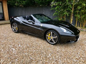 2014 Handling Speciale, Top Spec, 15 Month Warranty