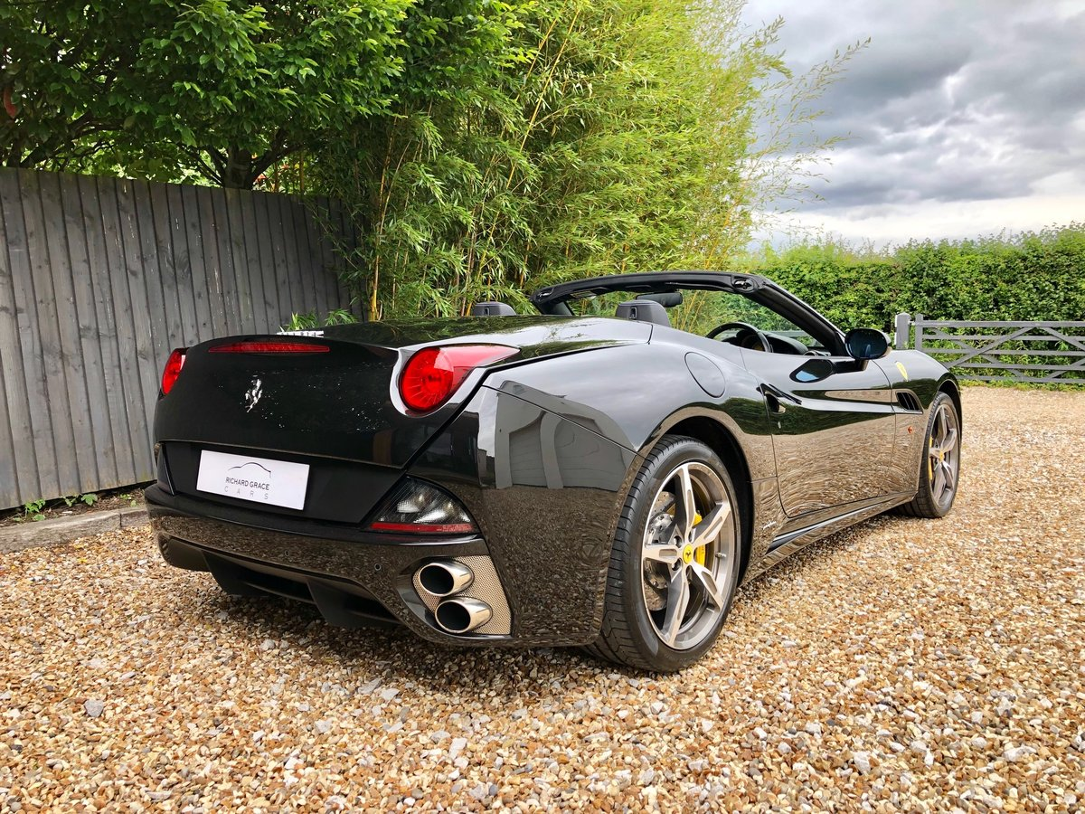 2014 Handling Speciale, Top Spec, 15 Month Warranty For Sale (picture 3 of 6)
