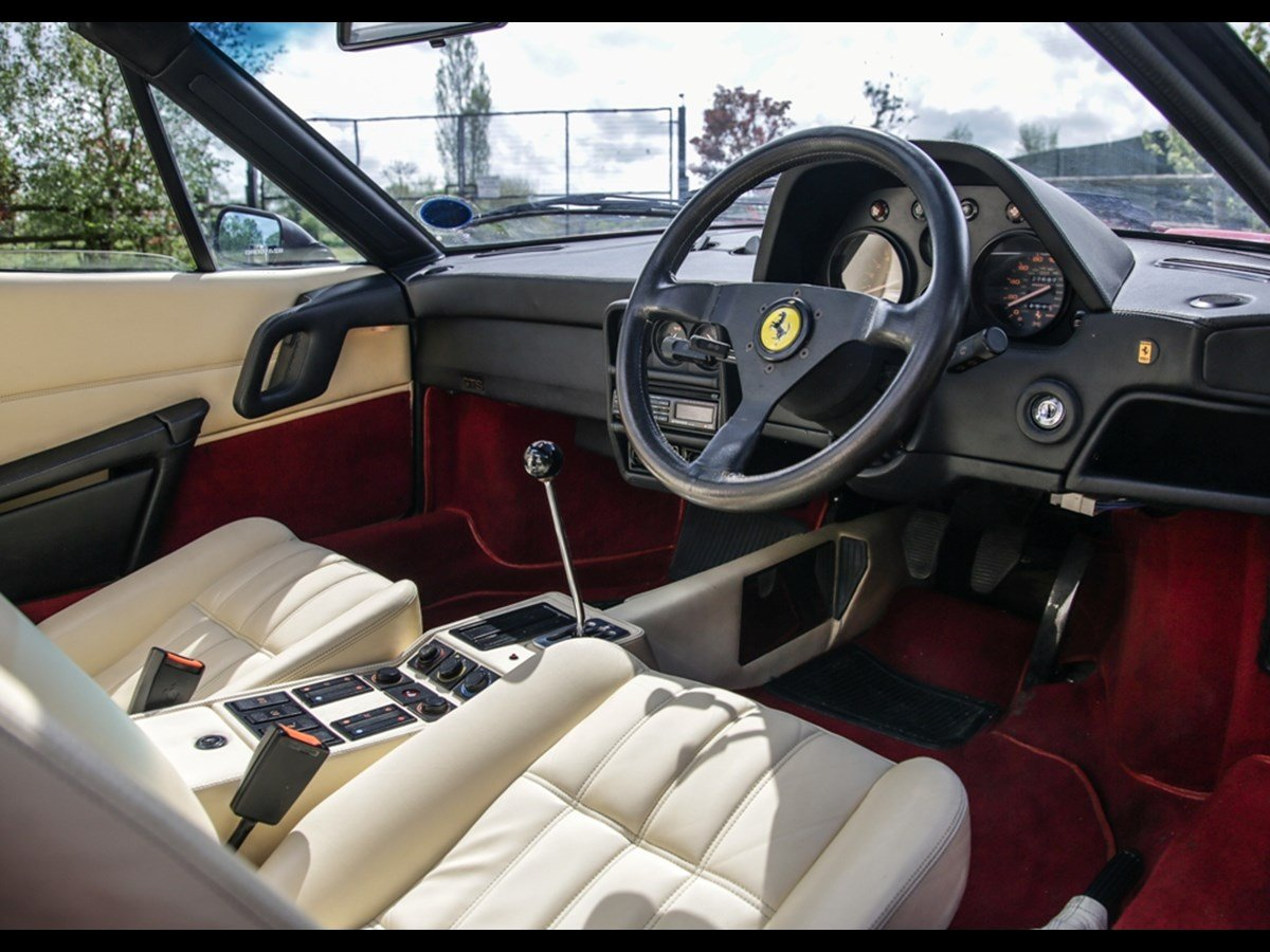 1990 Ferrari 328 GTS For Sale (picture 4 of 6)