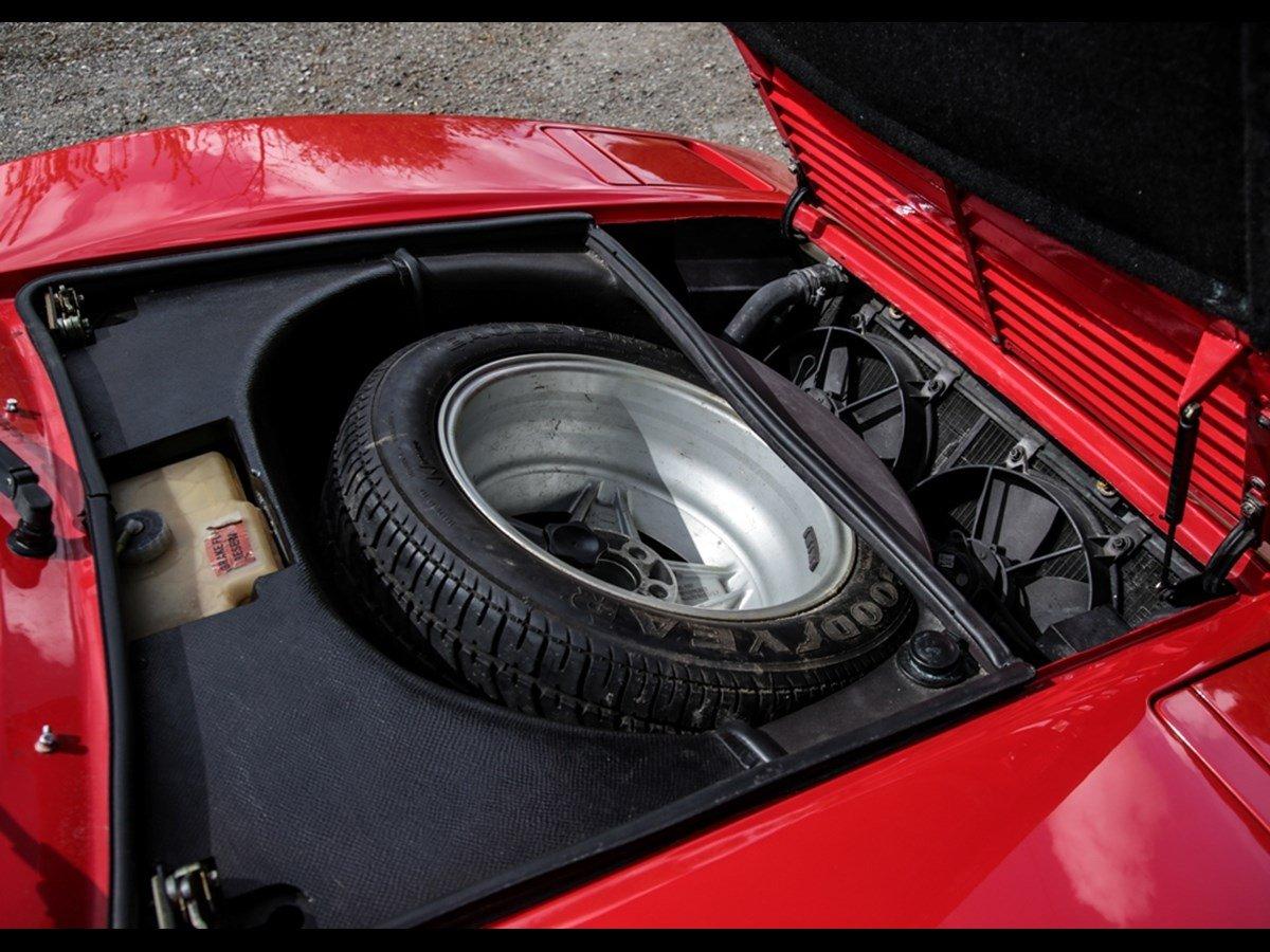 1990 Ferrari 328 GTS For Sale (picture 5 of 6)
