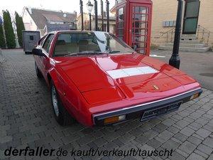 1976 Ferrari 208 GT4 in Sammlerzustand