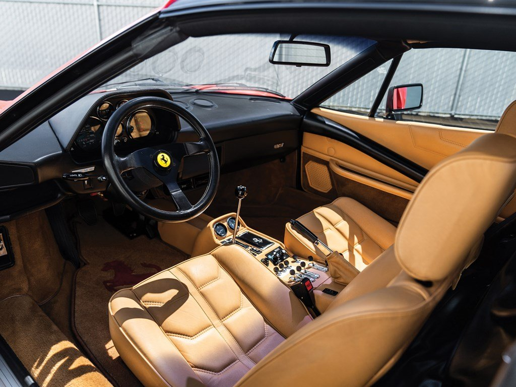1985 Ferrari 308 GTSi For Sale by Auction (picture 4 of 6)