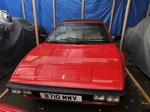 1984 Immaculate mondial cabriolet For Sale