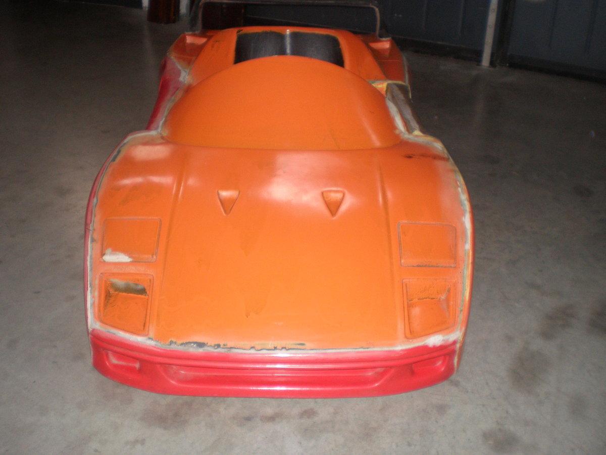 Ferrari F40 For Sale (picture 1 of 3)