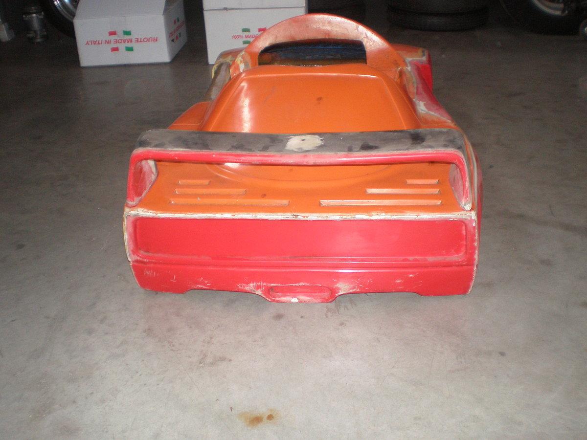 Ferrari F40 For Sale (picture 3 of 3)