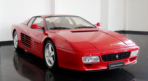 Picture of 1988 Ferrari 512 TR (1992) For Sale