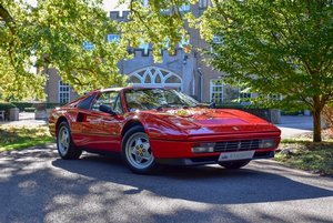1989 Ferrari GTS (ABS) 1 of only 292 UK RHD For Sale