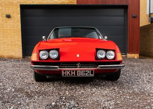 1973 Ferrari Daytona Evocation by Autokraft