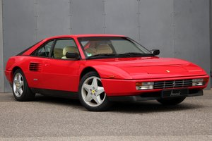 1995 Ferrari Mondial T Valeo LHD For Sale