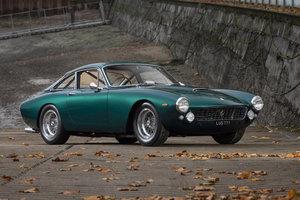 1963 Ferrari 250 Lusso SOLD