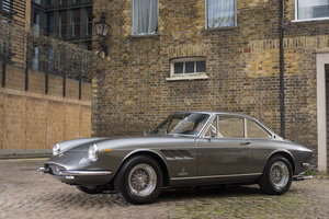 1966 Ferrari 330 GTC SOLD
