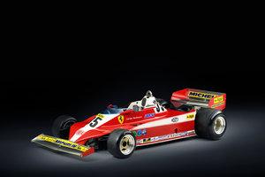 1978 Ferrari 312 T3 SOLD