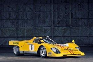1970 Ferrari 512M SOLD