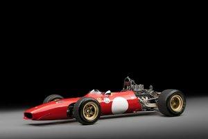 1968 Ferrari 166246 Dino SOLD