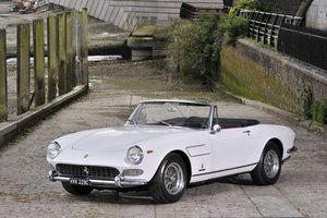 1965 Ferrari 275 GTS SOLD