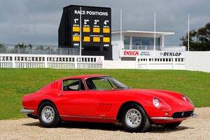 1965 Ferrari 275 GTB2 SOLD