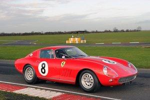 1965 Ferrari 275 GTBC SOLD
