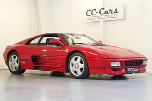 1994 Ferrari 348 TS For Sale