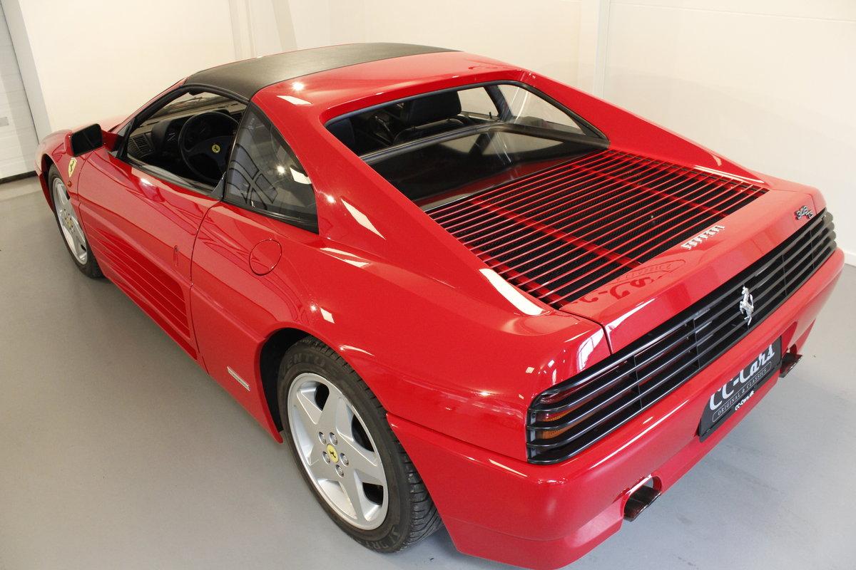 1994 Ferrari 348 TS For Sale (picture 3 of 6)