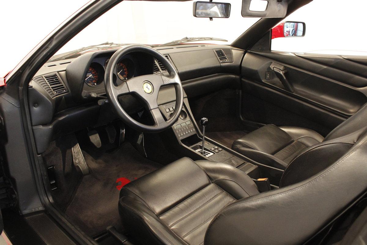 1994 Ferrari 348 TS For Sale (picture 5 of 6)