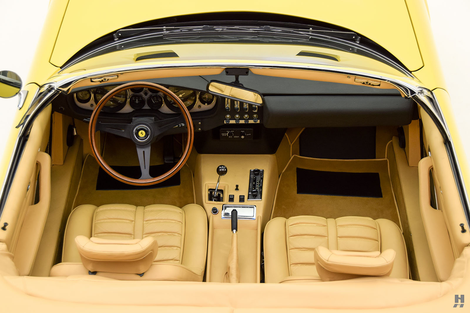 Ferrari 365 GTB/4 Daytona Spider-Conversion - 1971 For Sale (picture 4 of 6)