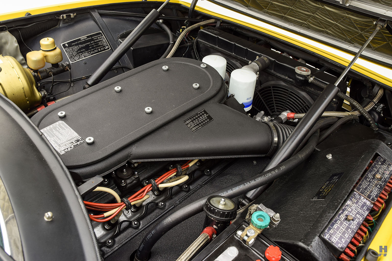 Ferrari 365 GTB/4 Daytona Spider-Conversion - 1971 For Sale (picture 5 of 6)