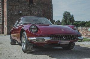 1968 Splendid ferrari 365 gt 2+2 For Sale
