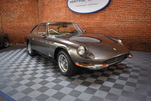 1967 Ferrari 365GT 2+2 For Sale