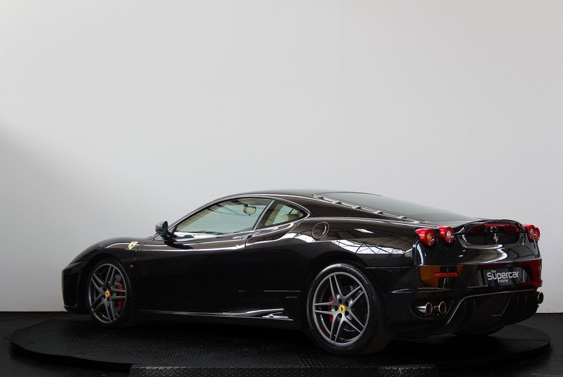 Ferrari F430 - Manual - 41K Miles - 2005 For Sale (picture 4 of 6)