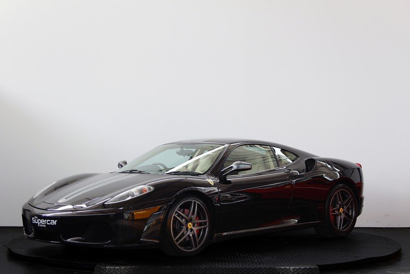 Ferrari F430 - Manual - 41K Miles - 2005 For Sale (picture 5 of 6)