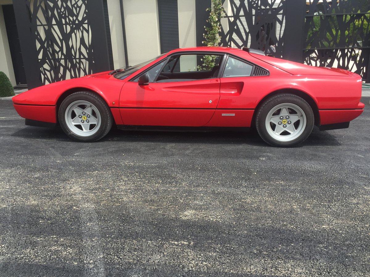 1988 Ferrari 328 GTB For Sale (picture 2 of 6)