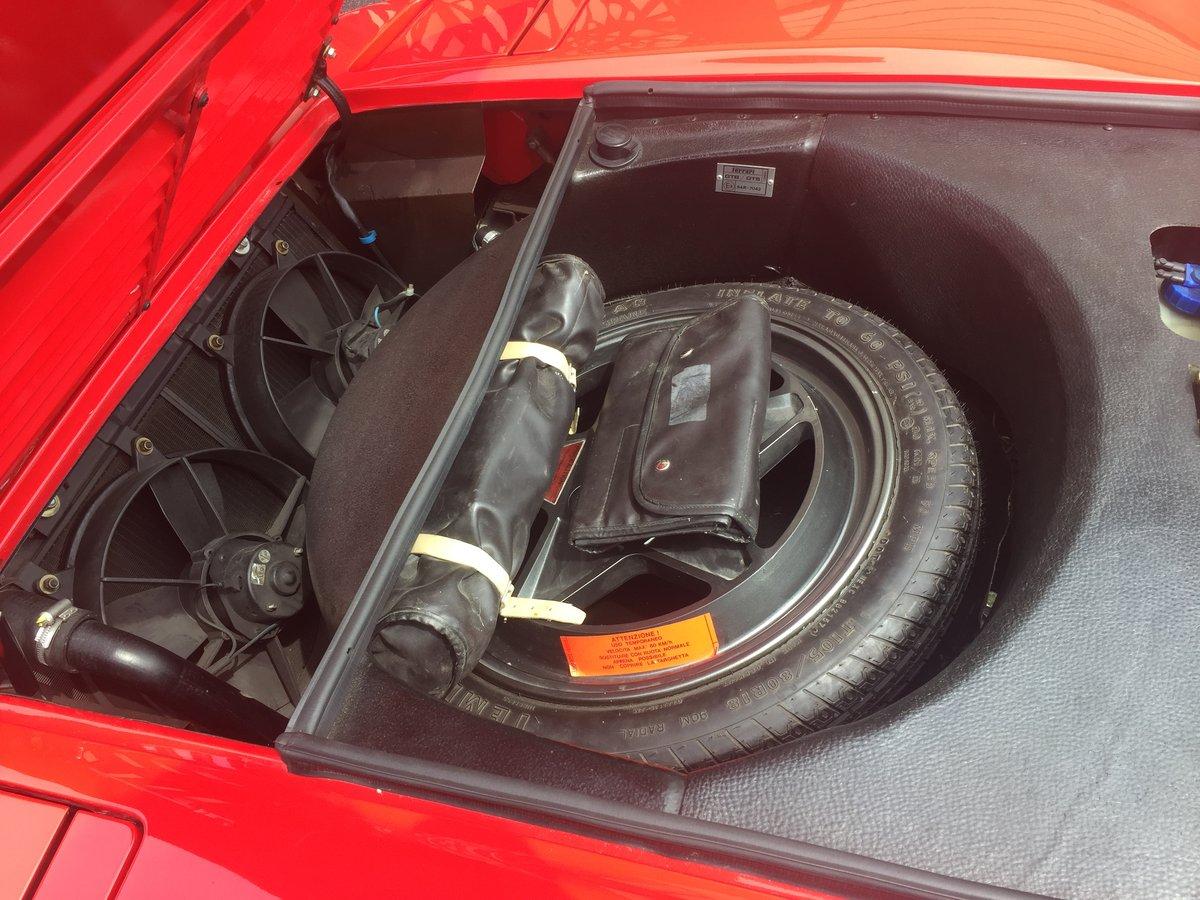 1988 Ferrari 328 GTB For Sale (picture 5 of 6)