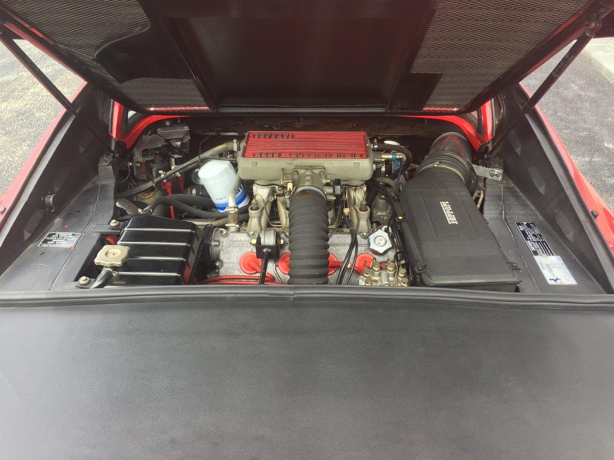 1988 Ferrari 328 GTB For Sale (picture 6 of 6)