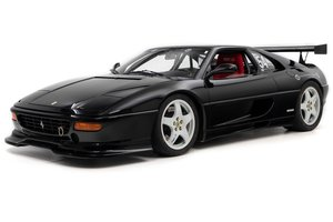 1997 Ferrari F355 Challenge Fast Track low 9.7k miles $169.5 For Sale