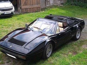 1986 Ferrari 328, Ferrari GTS, Ferrari 328 GTS For Sale