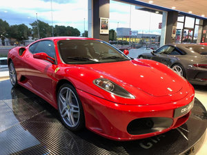 2006 Absolutely impeccable ferrari f430 For Sale