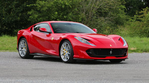 Picture of 2018 Ferrari 812 Superfast - Exterior/Interior Carbon SOLD