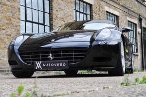 2007 Ferrari 612 HGTS - Huge Spec, stunning condition For Sale