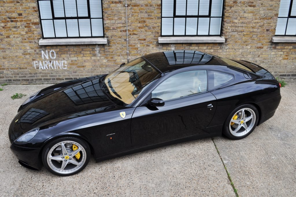 2007 Ferrari 612 HGTS - Huge Spec, stunning condition For Sale (picture 2 of 6)