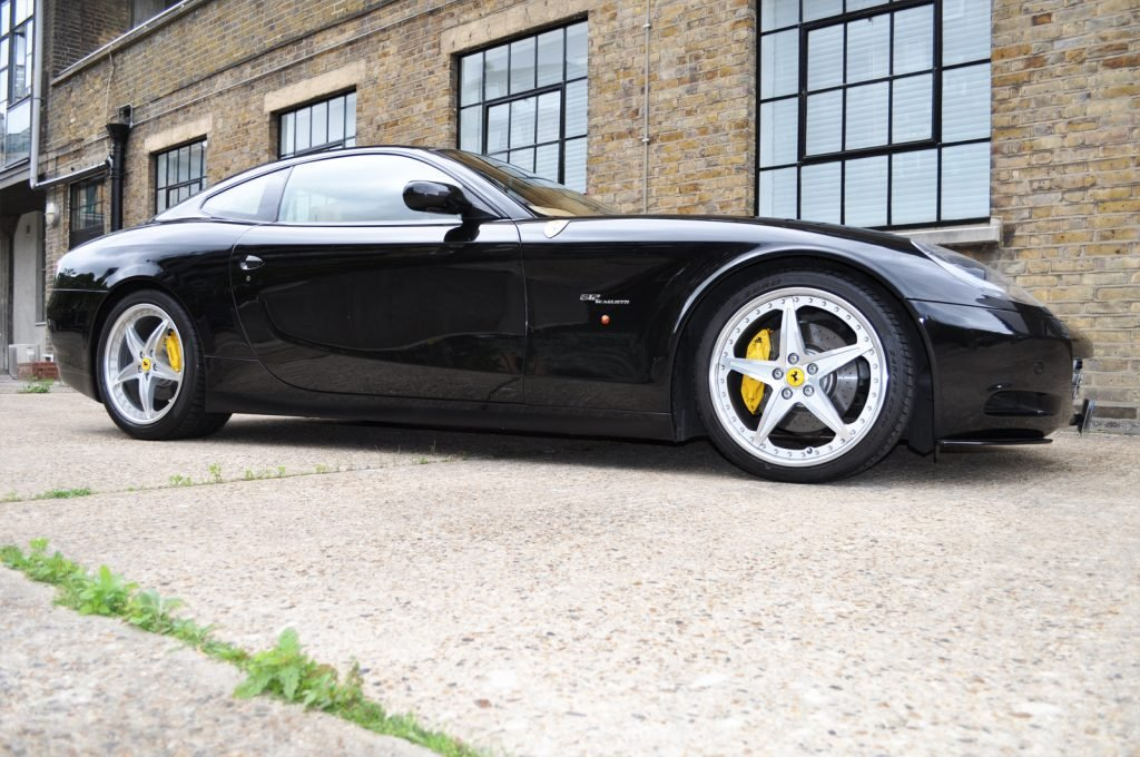 2007 Ferrari 612 HGTS - Huge Spec, stunning condition For Sale (picture 3 of 6)