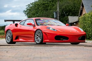 2006 FERRARI F430 CHALLENGE For Sale by Auction
