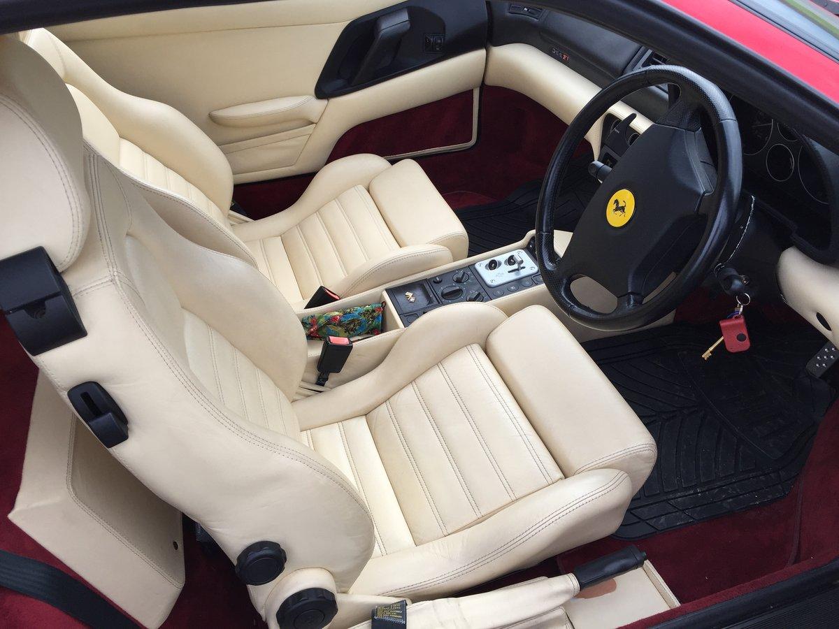 1999 Ferrari 355 berlinetta GTB For Sale (picture 3 of 6)