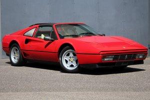 1986 Ferrari 208 GTB Turbo LHD For Sale