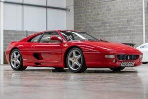 1996 Ferrari 355GT Berlinetta