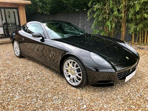 2005 Ferrari History and Clean Bill of Health For Sale