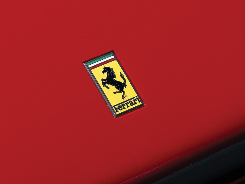 1991 Ferrari F40  For Sale by Auction (picture 6 of 6)