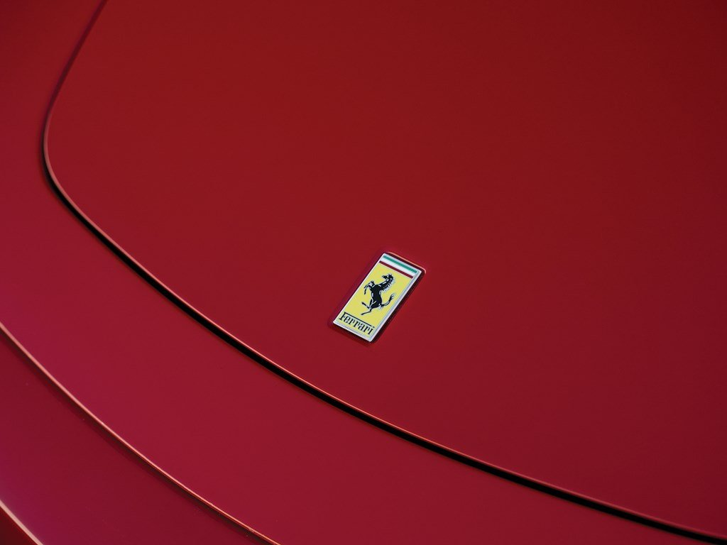 2007 Ferrari F430 F1 Spider  For Sale by Auction (picture 6 of 6)