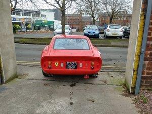 Ferrari 250 gto replica 1988 £12,500 (Deposit take For Sale