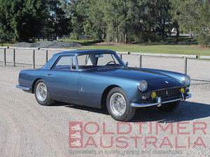 1959 Ferrari 250 GT Coupe by Pinin Farina For Sale