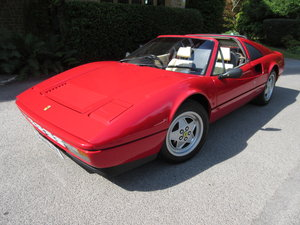 SOLD-SIMILIAR REQUIRED Ferrari 328 GTS-Ferrari
